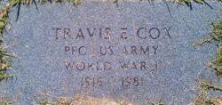 Travis E Cox