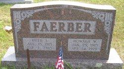 Howard William Faerber