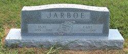 Isal <i>Sherman</i> Jarboe