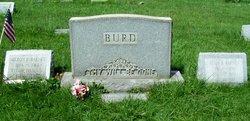 Alma B. <i>Burd</i> Barnes