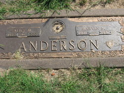 Marvin Anderson