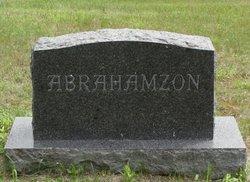 Hedwig M Abrahamzon