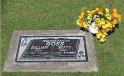 Betty Jean <i>Graham</i> Ross