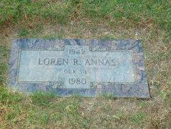 Loren Richard Annas
