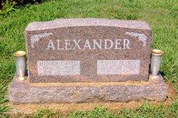 Henry David Alexander
