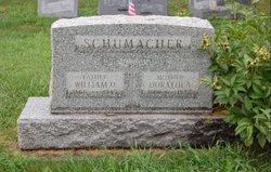Dorathea Louise <i>Kamlager</i> Schumacher