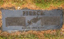 Edward T Pierce