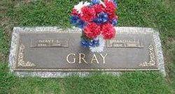Martha E Gray