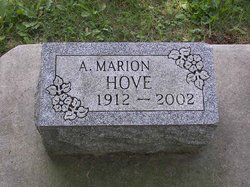 A Marion Hove