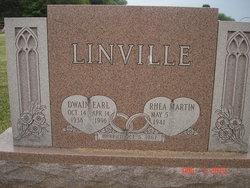 Dwain Earl Linville