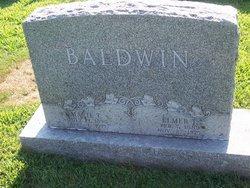 Marie T. Baldwin