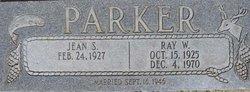 Ray Watson Parker