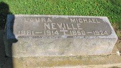 Michael Neville