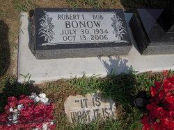 Robert L Bob Bonow