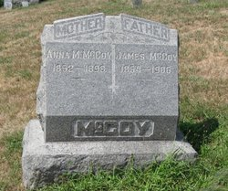Anna M. McCoy