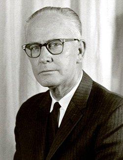 William Daniel Bill Snyder
