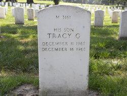 Tracy G Adams