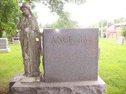 Amanda <i>Mattis</i> Angevine