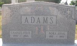 Charles Felix Adams