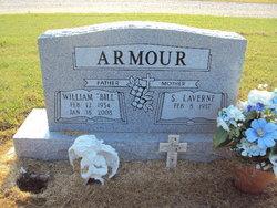 William C Bill Armour