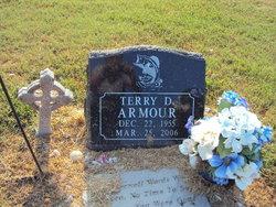 Terry Armour
