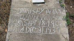 Marlisey <i>Miller</i> Alday