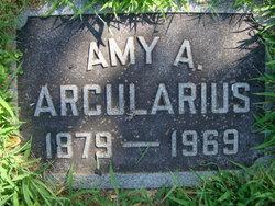 Amy A Arcularius
