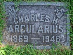 Charles H Arcularius