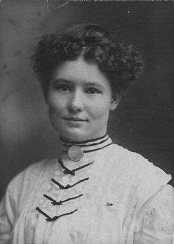 Edith May <i>Willows</i> Wheaton