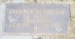 Charles H. Hildebrand
