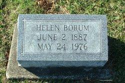 Helen Borum