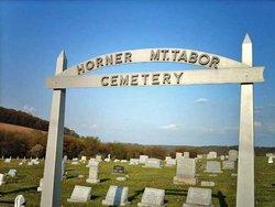 Horner-Mount Tabor Church Cemetery