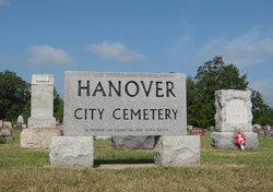 Hanover City Cemetery