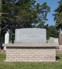 Saint Pauls Lutheran Cemetery
