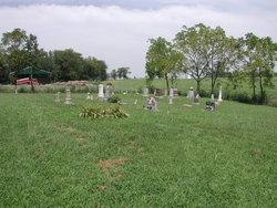 Barr-Johnson Cemetery