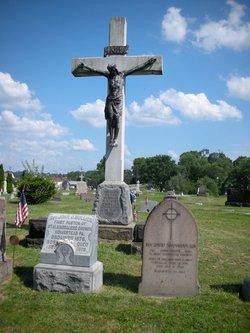 Saint Mary Magdalene Cemetery