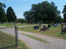 Barling Cemetery