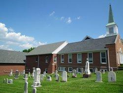 Pleasureville Cemetery