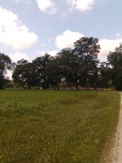 Bader Cemetery