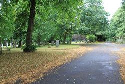 Corstorphine Hill Cemetery