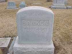 Shelby Pindall Barker