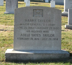 Harry Taylor