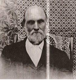 William Berry Strock
