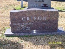 Exa Lorene <i>Cross</i> Gripon