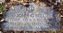 John C. Bell
