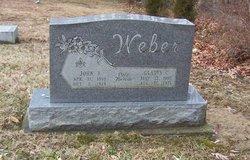 Gladys Charlotte <i>Kranz</i> Weber
