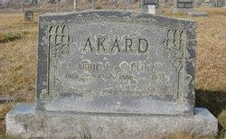 Abbie Akard