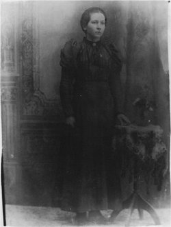 Ida Maud <i>McGinnis</i> Duke