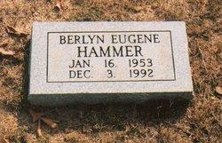 Berlin Eugene Berlyn Hammer