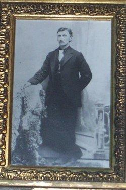 Samuel William Compton